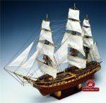Ages Of Sail | Ship model kits