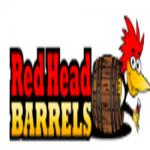 Red Head Barrels
