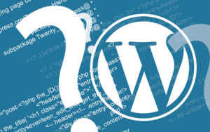 Find Which File To Edit WordPress Theme