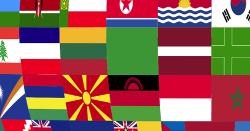 International Business Directory